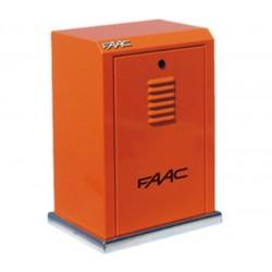 FAAC 884 3 fázisú ipari tolókapu motor vezérléssel
