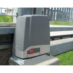 Meko 8R sliding gate set