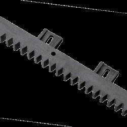 CRS6 fémszálas erősítésű műanyag fogasléc