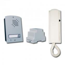 Farfisa KIT1 UP 1 lakásos kaputelefon szett