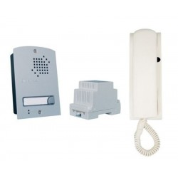 Farfisa KIT1 UPD 1 lakásos kaputelefon szett