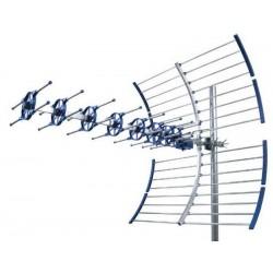 Engel Max50 nagy nyereségű UHF antenna