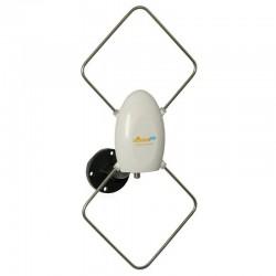 HDA-5000 ablakba szerelhető DVB-T antenna