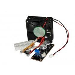 Provision H05 kameraház fűtés és hűtés