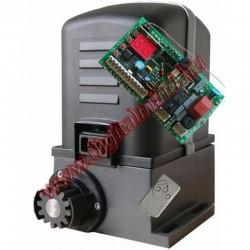 Mover 8+VT tolókapu motor vezérléssel, távirányítóval