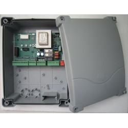 V2 City1-EVO kétmotoros digitális kapunyitó vezérlés