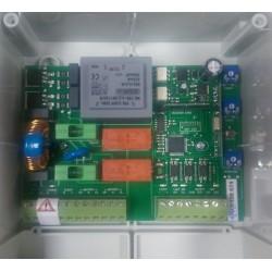 2IN1 univerzális elektromos kapunyitó vezérlés