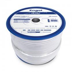 Koax kábel RG6 19VAtC CA1900