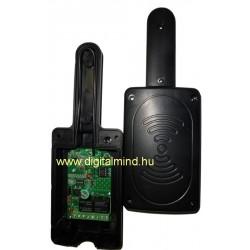 RXU2C univerzális 433-868 MHz rádióvevő