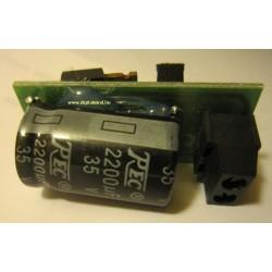 ELSER 4T elektromos zár vezérlő modul