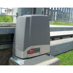 Proteco Meko 4 sliding gate gear