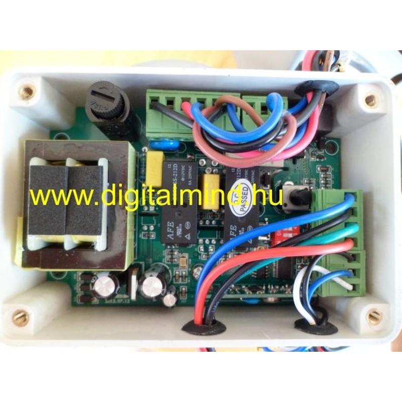 Rewlex sm700 tol kapu nyit k szlet for Electric motor repair reno nv