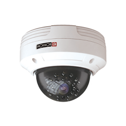 DAI-380IP04 vandal-proof MegaPixel IP camera