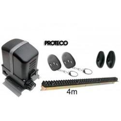Proteco Mover 8 tolókapu nyitó készlet