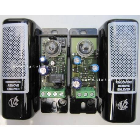 V2 Sensiva XS kültéri infrasorompó pár