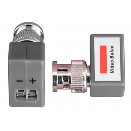 VT-401C passive video balun