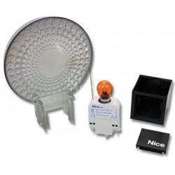 Nice MLBT lámpa beépített antennával