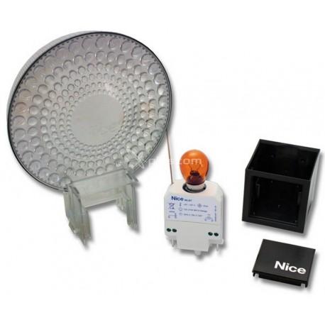 Nice MLBT lamp