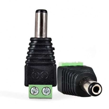 Strom-Adapter DC-Hohlstecker