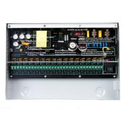 PR-12A16CH CCTV power supply 12V 12A