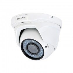 QH-NV434SO-P 2 MegaPixel variofókusz IP dome kamera