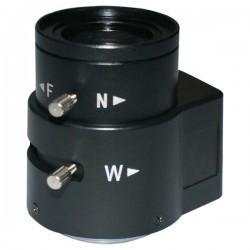 Hongfa HF-0922AMP MegaPixel objektív