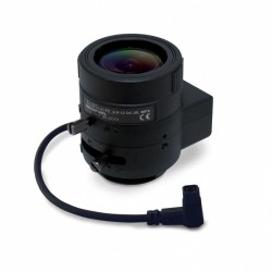 02812DCMP IR 2 MegaPixel lens