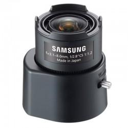 Samsung SLA-M3180DN IR korrigált 3 MegaPixel objektív