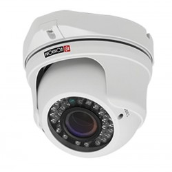DI-480AHDVF HD varifocal dome kamera