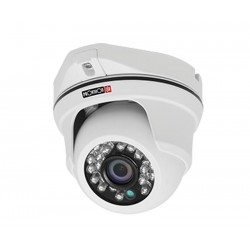 DI-390AHDE36 AHD IR  dome kamera