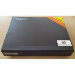Provision SA-4100AHD-1 4 csatornás AHD videorögzítő