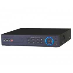 SA-16200AHD-1 16+2 channel hybrid videorecorder
