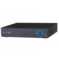 SA-16200AHD-1 16+2 csatornás AHD hibrid videorögzítő