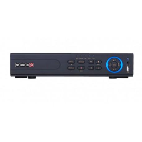 NVR-4100 4 Kanal IP NVR