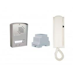 Farfisa KIT1 UPSD 1 lakásos kaputelefon szett