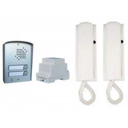 KIT2 UPD Türsprechanlage Kit