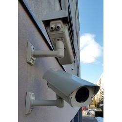 HS-080 camera housing
