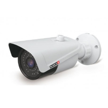 Provision I3-310IP04 3 MegaPixel felbontású IR IP kamera