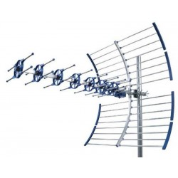 Engel Max50 broadband antenne