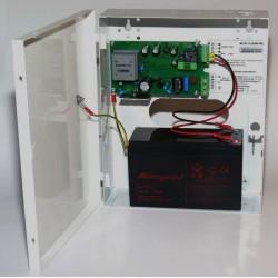 ME80-14/6ASW-PKD szünetmentes tápegység 12V 6A