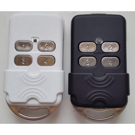Sapiens universal code multifreq remote control key fob