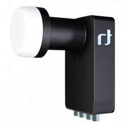 Inverto Black Ultra Quad LNB IDLB-QUDL40-ULTRA-OPP