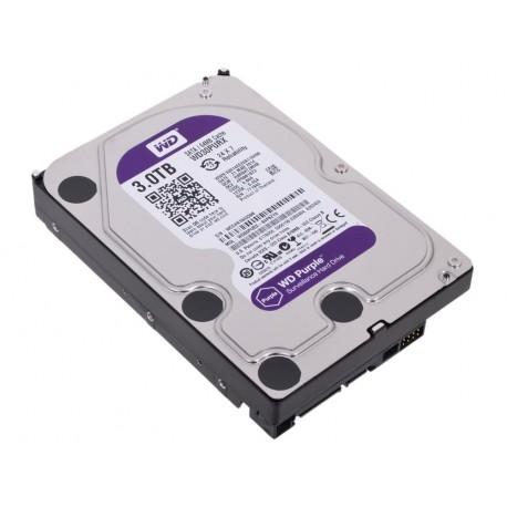 Western Digital WD30 PURX 3 TB SATA HDD