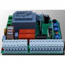 Roll 230 vezérlés műszaki útmutató 2012-2014