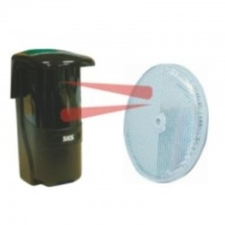 PB-1500 reflective outside infrared photocell