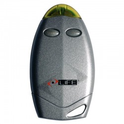 Life Star 2 channel remote control