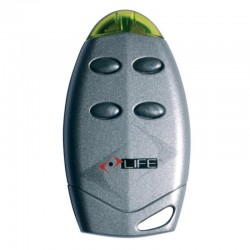 Life Star 4 channel remote control