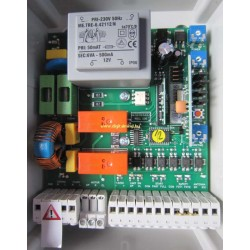 Roll 230 control board user manual 2014-2015