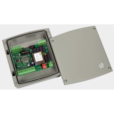 V2 City5 230V control unit for controlling a traffic light