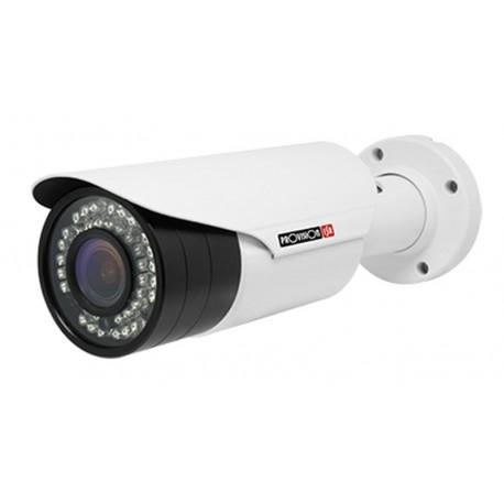 Provision I4-390AHDEVF AHD varifocal camera